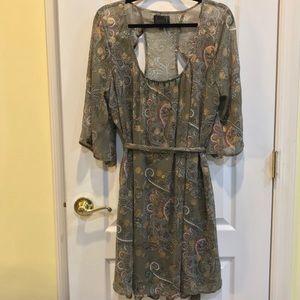 New No Tags Boho-style dress